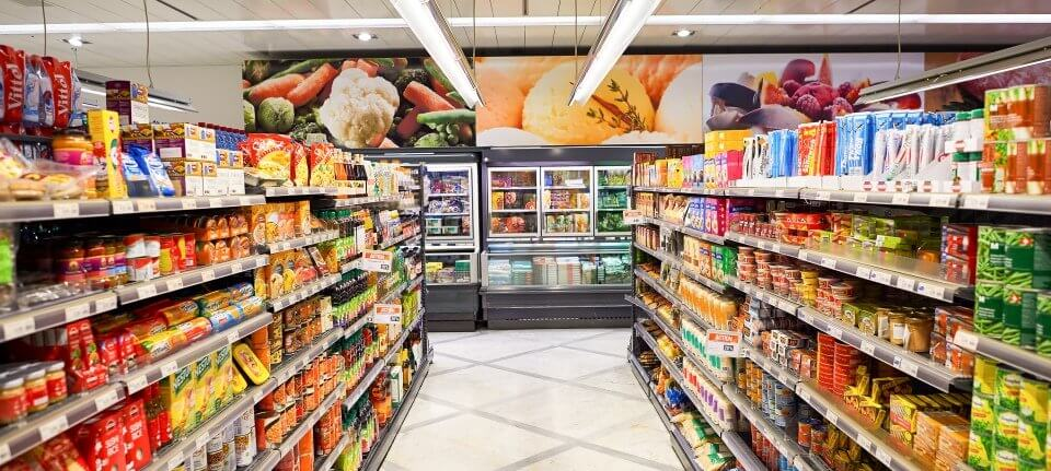 Consumer Packaged Goods Analytics