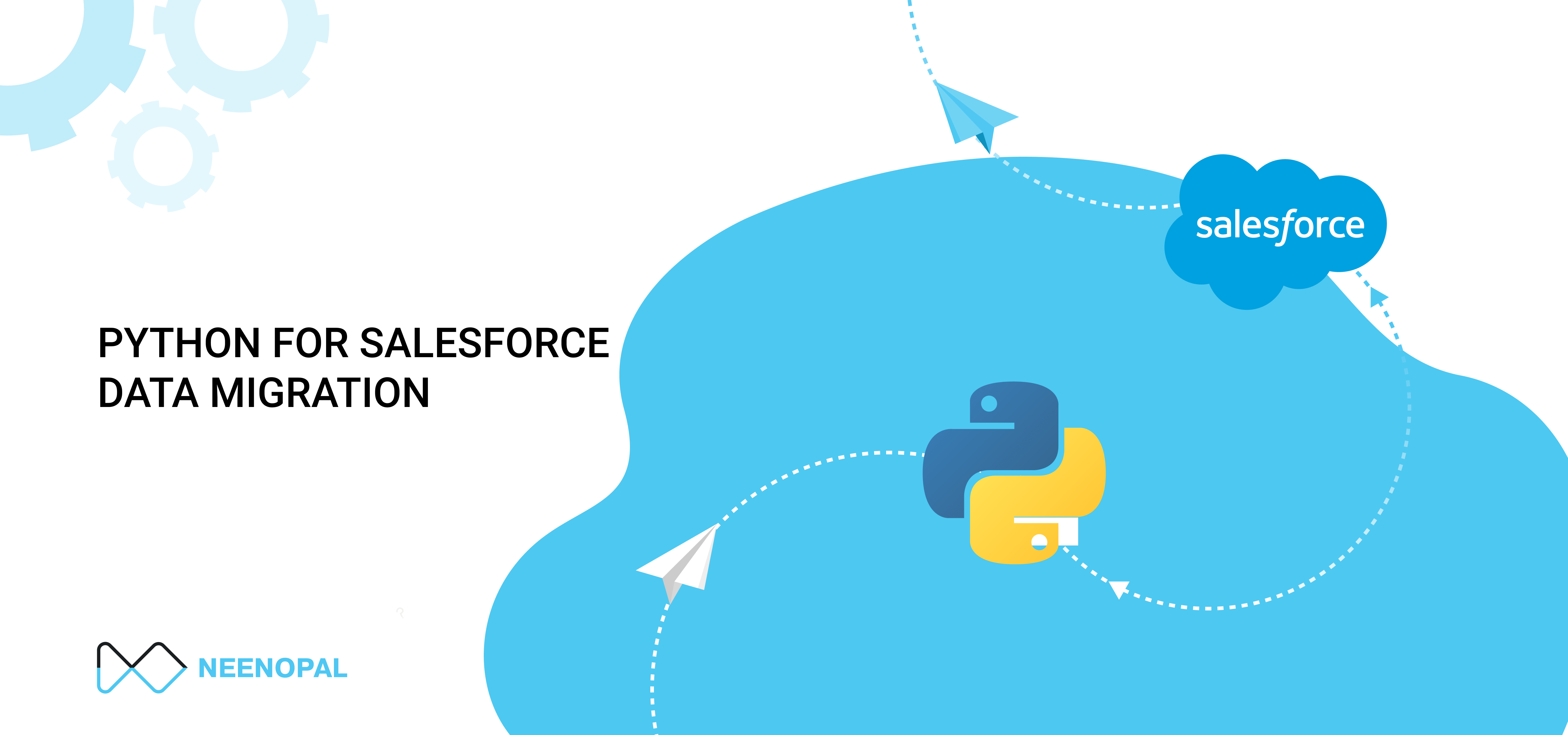 How-To-Use-Python-Libraries-To-Migrate-The-Data-From-One-Salesforce-Org-To-Another-Salesforce-Org